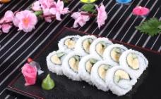 白雪公主寿司图片