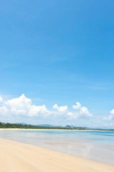 海南蜈支洲岛风景区图片