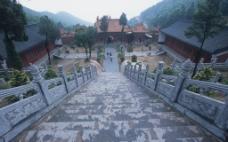 郑州登封中岳庙图片
