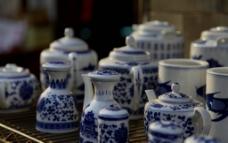 中国青花瓷图片