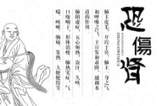 中医养生 恐伤肾图片