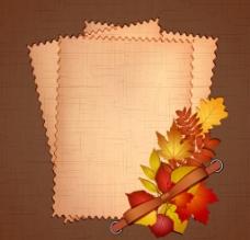 秋 枫叶图片