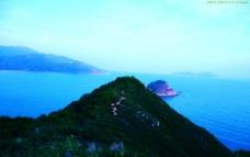 山水风景 南澳风光图片