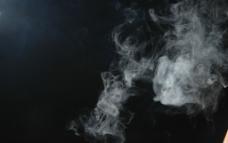 烟雾素材图片