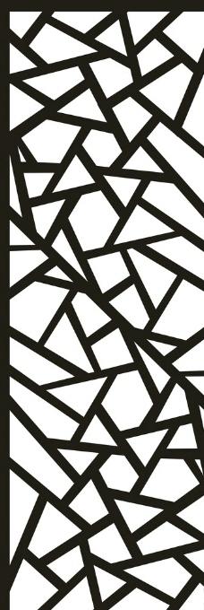 剪纸花型图案大全简单图解