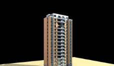 建筑设计3d图片