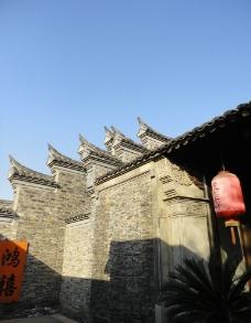 揚州特色建筑圖片