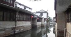锦溪古镇图片