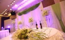 婚礼花艺图片