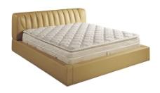 金栢叶床垫图片