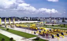 天然气站图片
