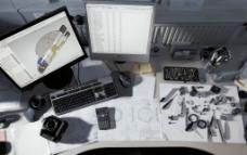 工业设计工作场景图片
