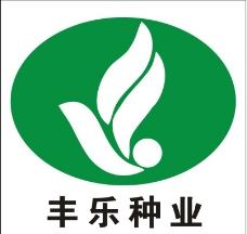丰乐种业标志图片