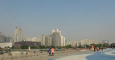 花城大道图片