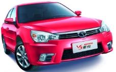 东南汽车v3菱悦图片